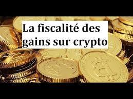 fiscalité crypto avril 2018